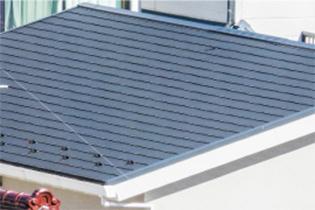 屋根工事のスペシャリストとして画像2