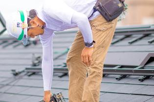 屋根工事のスペシャリストとして画像3