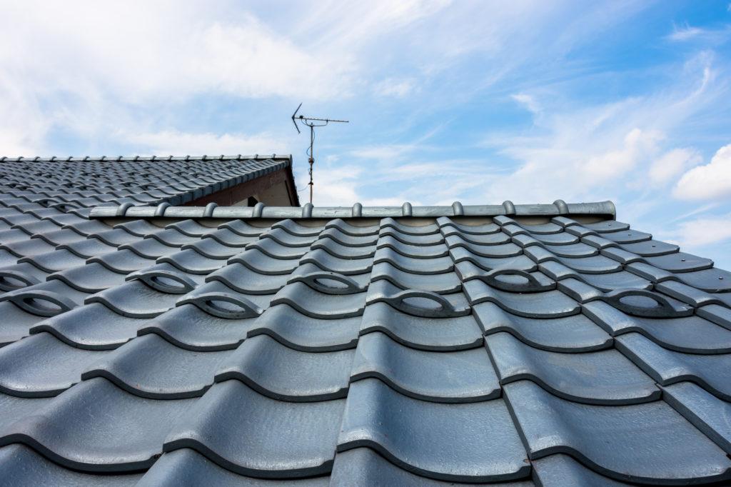 屋根の葺き替えDIYは危険!④