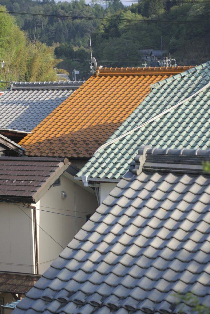 屋根の葺き替えDIYは危険!③